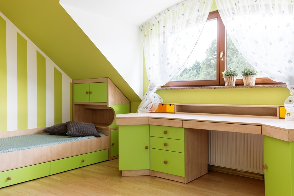 How To Incorporate Hidden Storage In Your Home