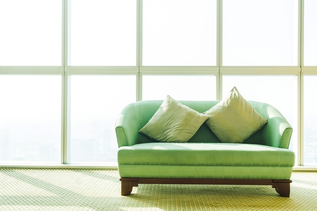 How To Transform Old Couches To Look Brand New