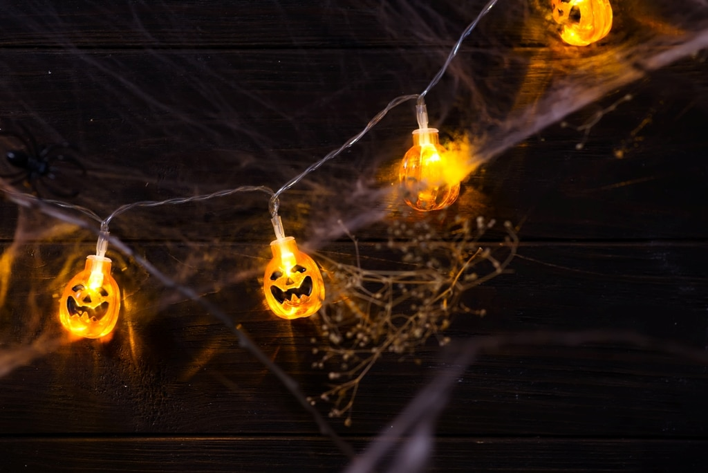 Decor Ideas For Halloween In 2020 That You Should Try