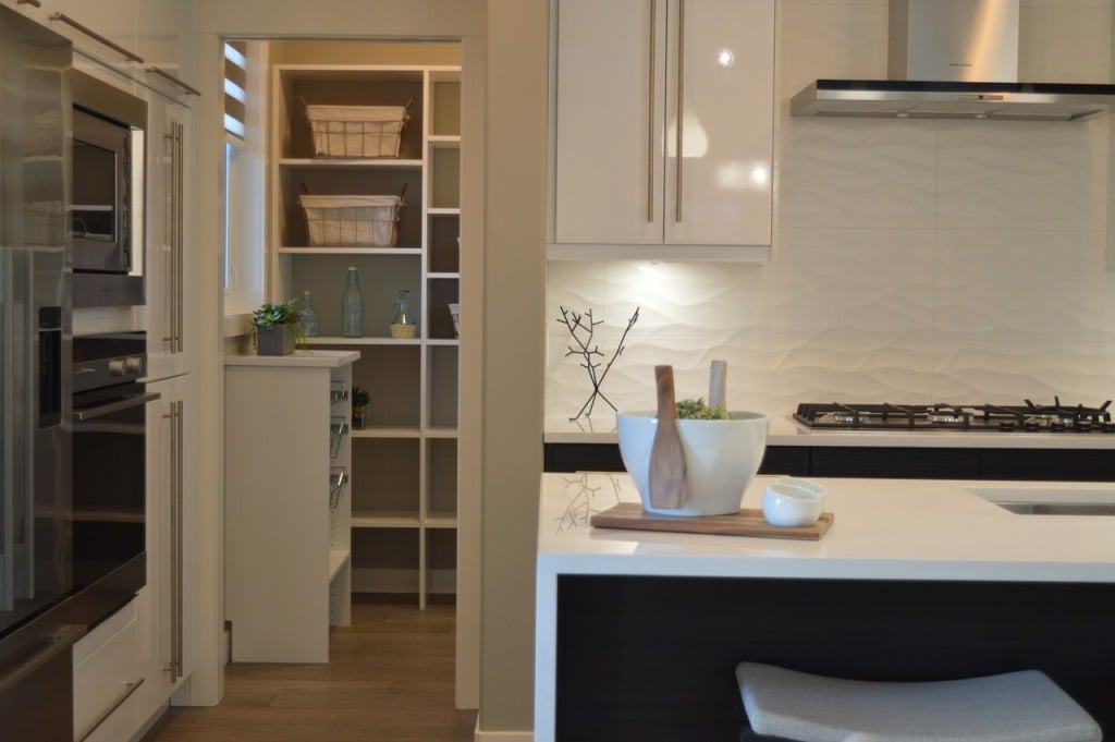 10 Pantry Design Ideas From The Experts