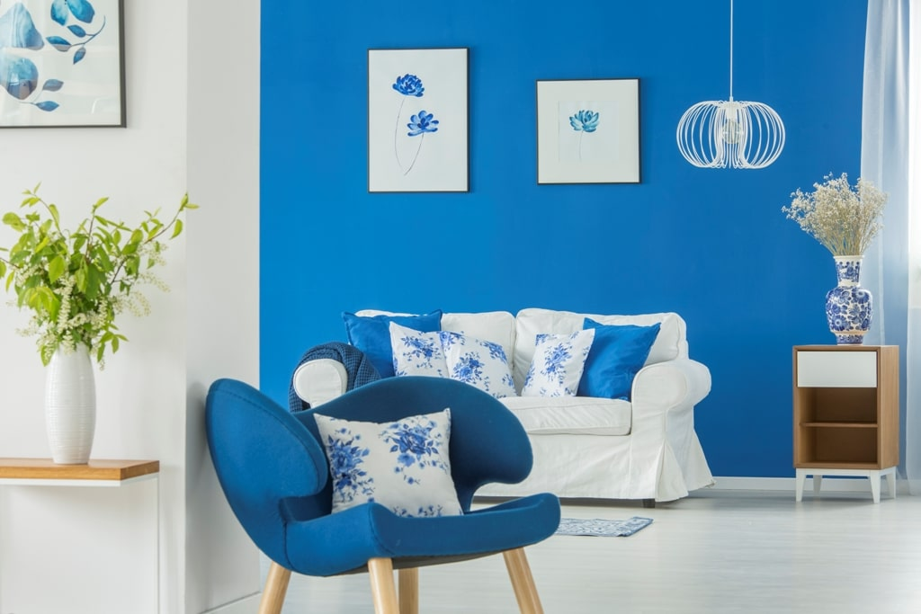 10 Affordable Ideas For Large Wall Decor