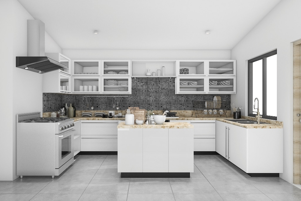 Giving Your Kitchen Cabinets A New Feel And Look