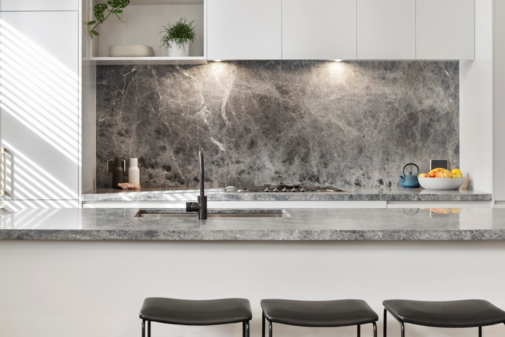 Best Ways To Style Your Kitchen Countertops