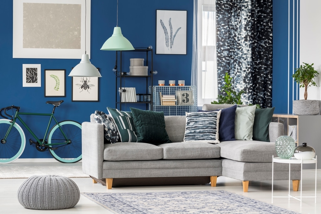 Enhance Your Living Room by Utilizing These Ideas